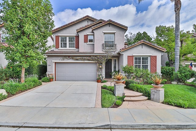 168 Forrester Court, Simi Valley, CA 93065