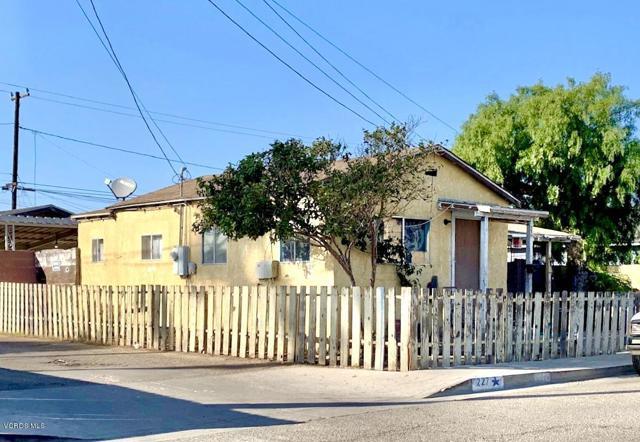 227 N Garfield Avenue, Oxnard, CA 93030