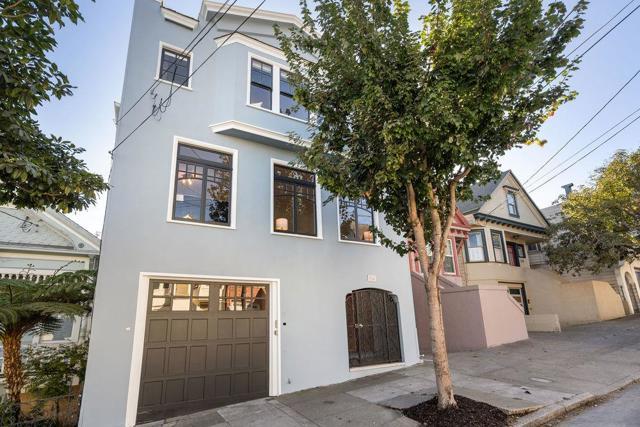 316 Richland Ave, San Francisco, CA 94110