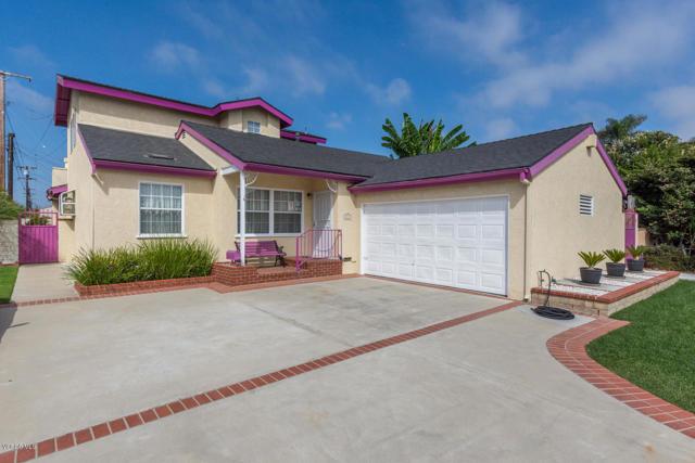 837 E Clara Street, Port Hueneme, CA 93041