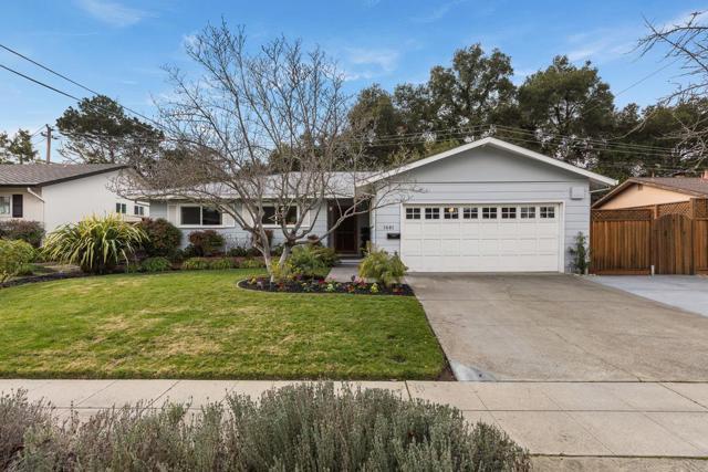1681 English Drive, San Jose, CA 95129