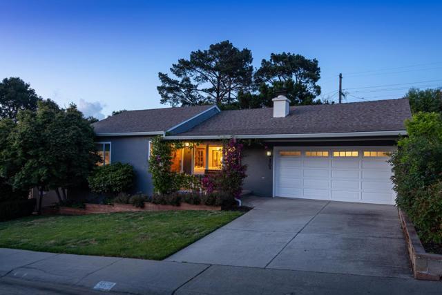 3705 Southwood Avenue, San Mateo, CA 94403