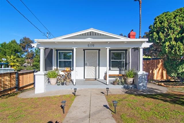 5119 Guava Ave, La Mesa, CA 91942