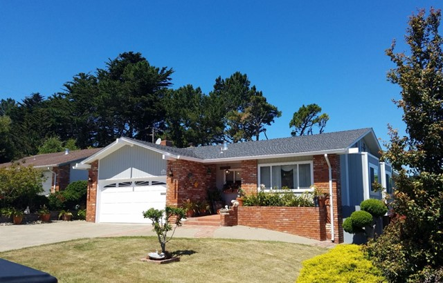 2520 Turnberry Drive, South San Francisco, CA 94080