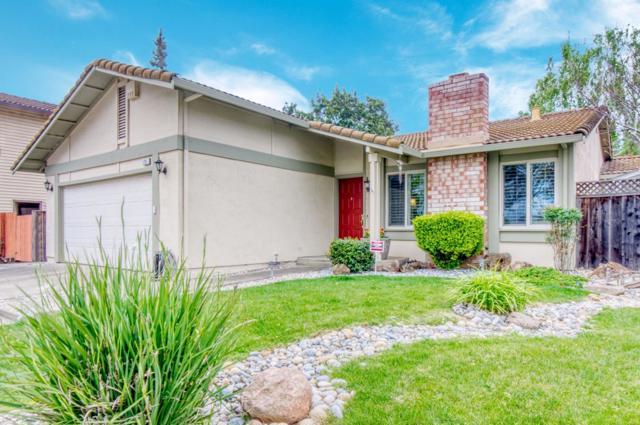 1705 Sherman Drive, Union City, CA 94587