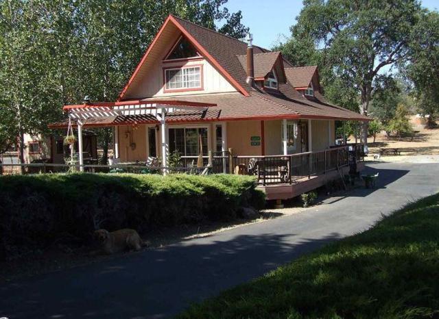 13139 Clements Road, Groveland, CA 95321
