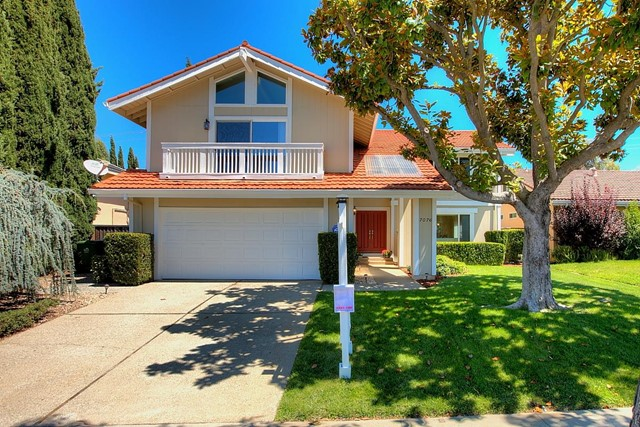 7076 Anjou Creek Circle, San Jose, CA 95120