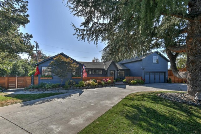 1167 Bucknam Court, Campbell, CA 95008