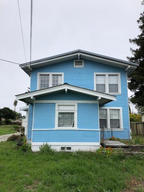 162 Hagemann, Santa Cruz, CA 95062