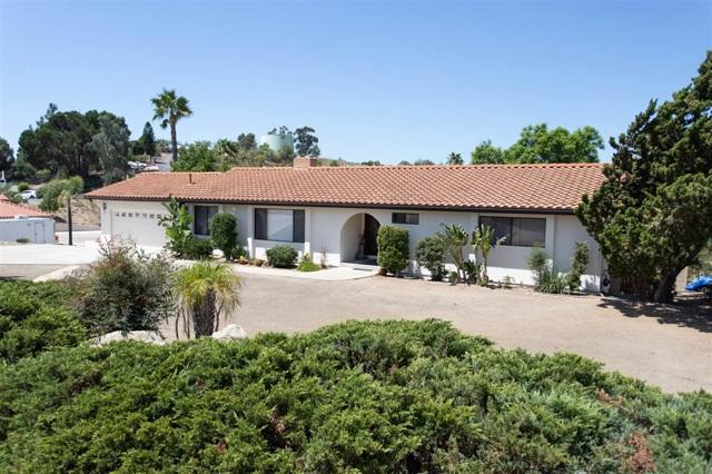 8508 Melrose Ln, El Cajon, CA 92021