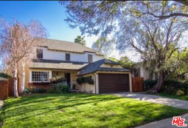 10486 LORENZO Place, Los Angeles, CA 90064