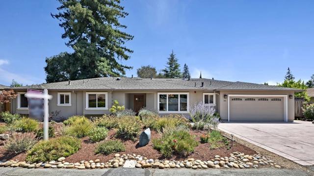 662 Cuesta Drive, Los Altos, CA 94024