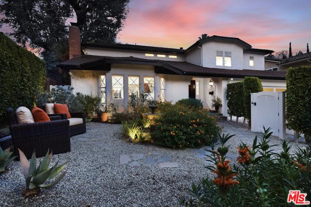 4410 Radford Avenue, Studio City, CA 91607