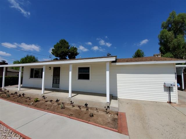 2678 Littleton Rd, El Cajon, CA 92020