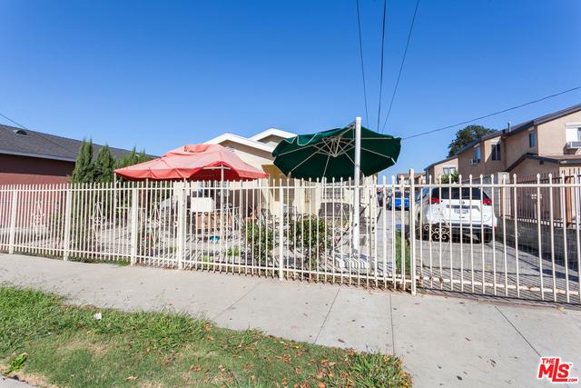 8814 S FIR Avenue, Los Angeles, CA 90002