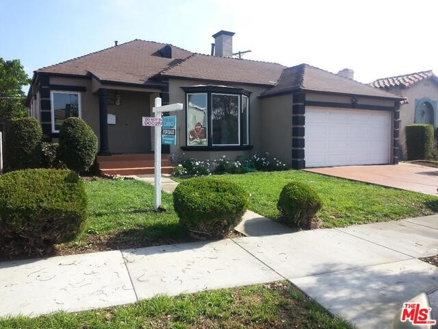 1317 W 81ST Place, Los Angeles, CA 90044