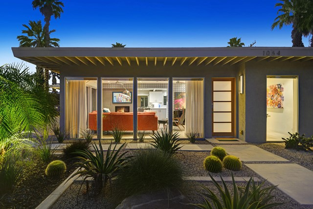 1054 San Lucas Road, Palm Springs, CA 92264