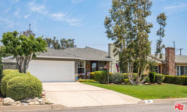 718 San Luis Rey Road Arcadia, CA 91007