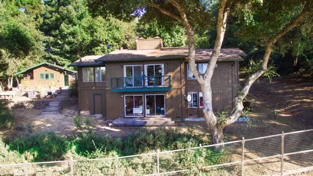 21915 Bear Creek Way, Outside Area (Inside Ca), CA 95033