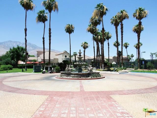 2. 2345 S Cherokee Way #134 Palm Springs, CA 92264