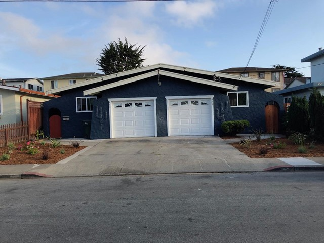 456 Oak Avenue, Half Moon Bay, CA 94019