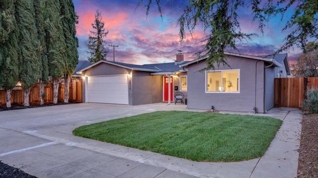 2914 Manda Drive, San Jose, CA 95124