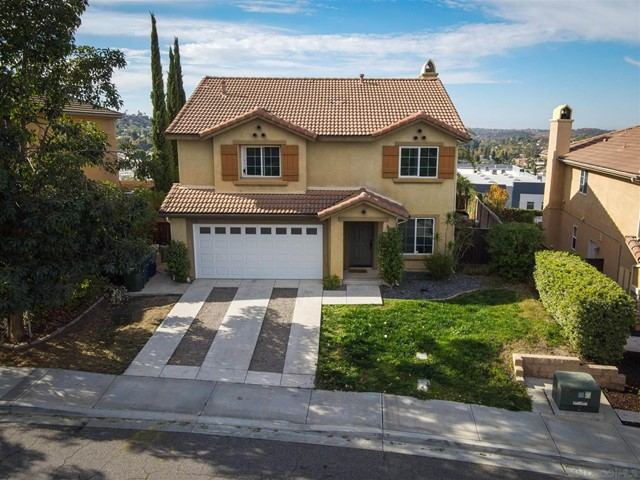 842 Via La Venta, San Marcos, California 92069, 4 Bedrooms Bedrooms, ,2 BathroomsBathrooms,Single Family Residence,For Sale,Via La Venta,200053502