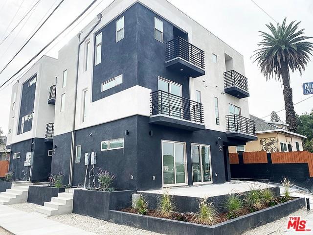 252 S BURLINGTON Avenue, Los Angeles, CA 90057