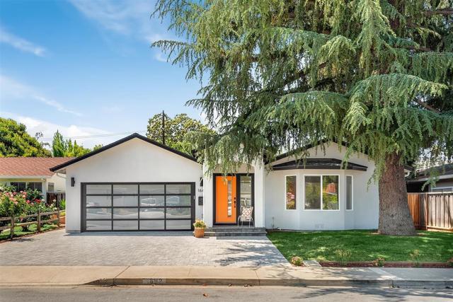 1662 Tulane Drive, Mountain View, CA 94040