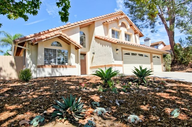 680 Brotherton Rd, Escondido, CA 92025