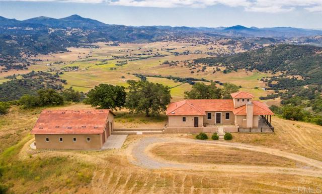 22801 Crescent Heights Road, Santa Ysabel, CA 92070 Photo