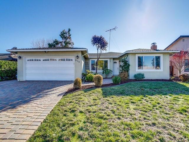 914 Bluebell Way, Sunnyvale, CA 94086
