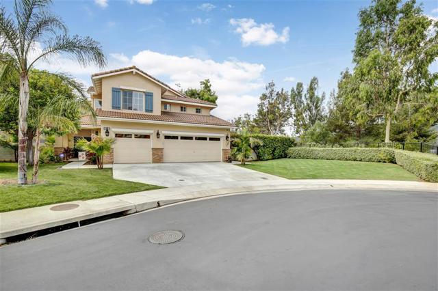 3001 Sprucewood Lane, Escondido, CA 92027
