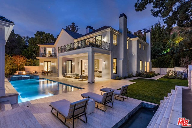 9520 HIDDEN VALLEY Road, Beverly Hills, CA 90210