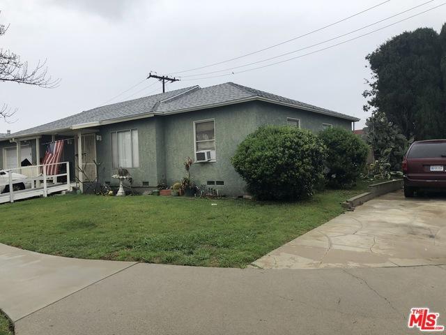2003 W 144TH Street, Gardena, CA 90249