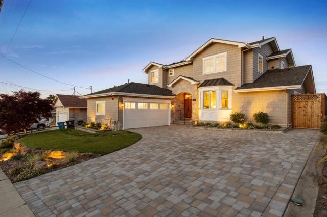 3918 Christian Drive, Belmont, CA 94002