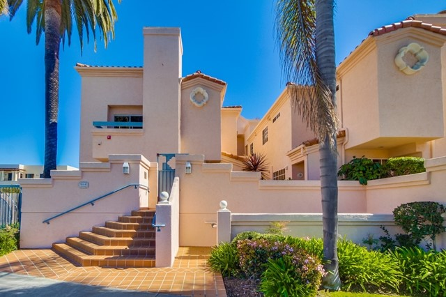 Enjoy coastal living in this fresh 3 bedroom 2 bath property that is walking distance to everything downtown La Jolla has to offer.The property was completely remodeled in 2016.The last upgrades include new hand stripped tiger bamboo flooring, all new bathrooms, newer kitchen sink with granite counter-tops.Ceiling fans were installed in each room. Pictures were pre-tenants.Located in a small complex includes 2 underground parking & storage spaces.Walk to Beach, Cove, and Downtown La Jolla Village.  Enjoy coastal living in this fresh 3 bedroom 2 bath property that is walking distance to everything downtown La Jolla has to offer.The property was completely remodeled in 2016.The last upgrades include new hand stripped tiger bamboo flooring, all new bathrooms, newer kitchen sink with granite counter-tops.Ceiling fans were installed in each room. Located in a small complex includes 2 underground parking & storage spaces.Walk to Beach, La Jolla Cove, and Downtown La Jolla Village.Buyers to confirm sqft and all measurements..  Neighborhoods: The Village Equipment:  Dryer,Garage Door Opener, Range/Oven, Washer Other Fees: 0 Sewer:  Sewer Connected Topography: LL