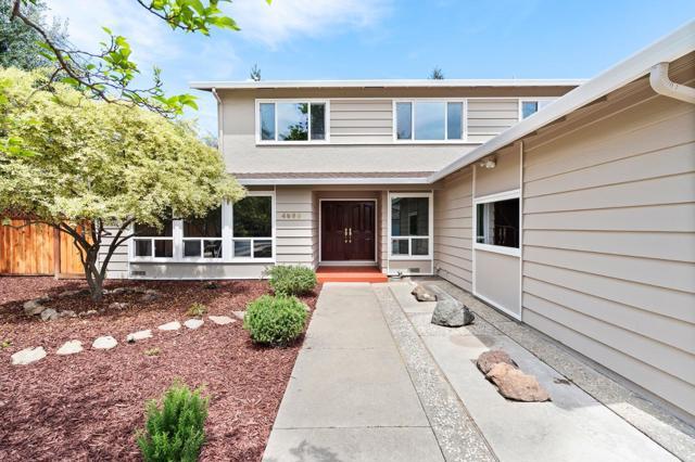 4999 Westdale Drive, San Jose, CA 95129