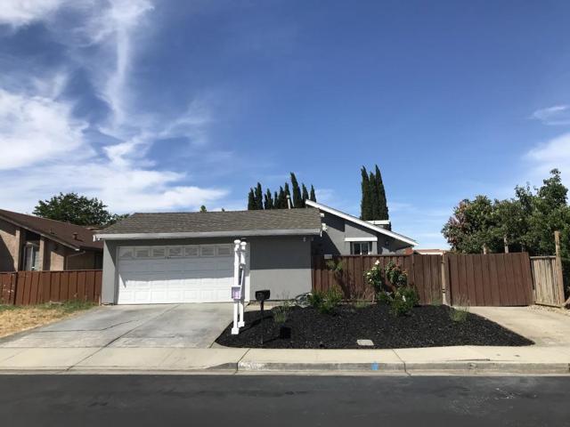 1391 Sunnycrest Circle, San Jose, CA 95122