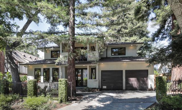 1337 Lincoln Avenue, Palo Alto, CA 94301