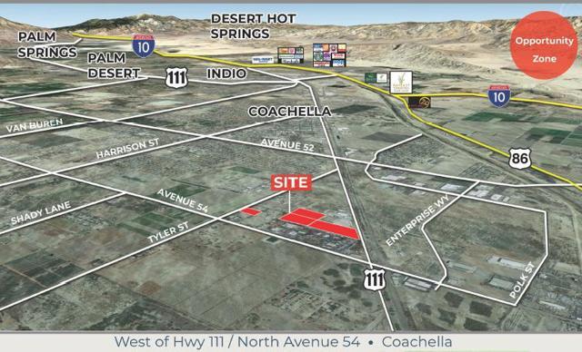 8 Highway 111, Coachella, CA 92236