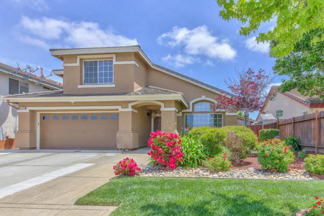 1534 Madrone Drive, Salinas, CA 93905
