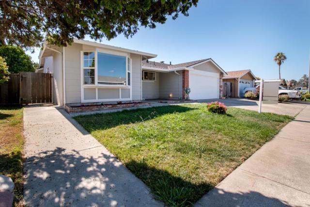4326 Pecos Avenue, Fremont, CA 94555