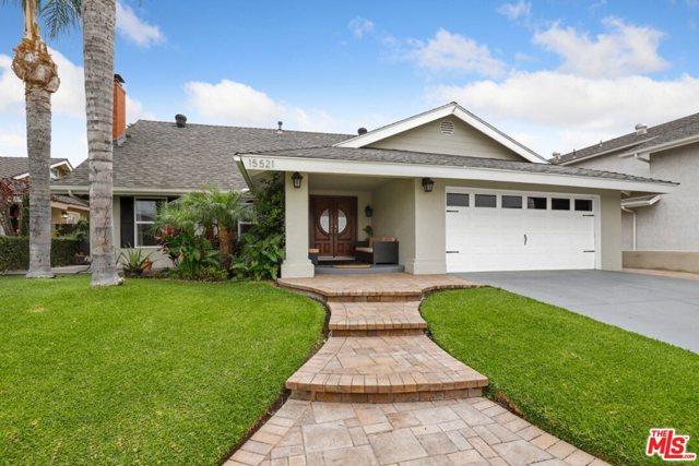 15521 Richvale Drive, Whittier, CA 90604