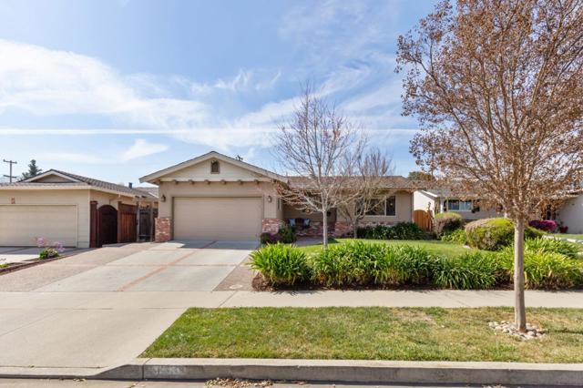 5665 Park Crest Drive, San Jose, CA 95118