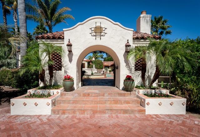 16204 Los Arboles, Rancho Santa Fe, CA 92067