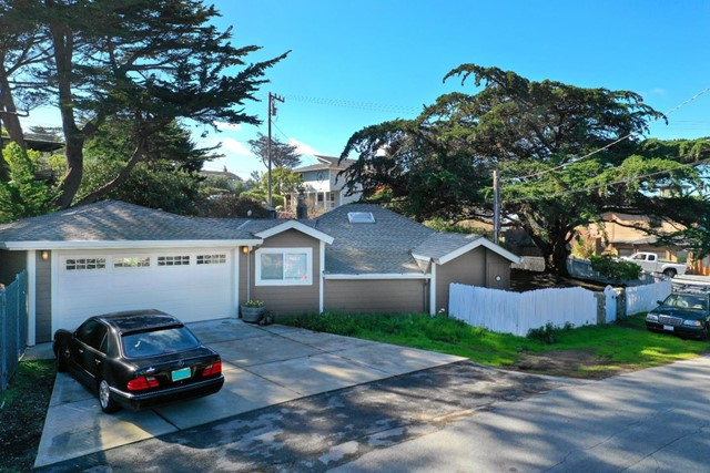 222 2nd Street, Outside Area (Inside Ca), California 94037, 1 Bedroom Bedrooms, ,For Sale,2nd,ML81742042