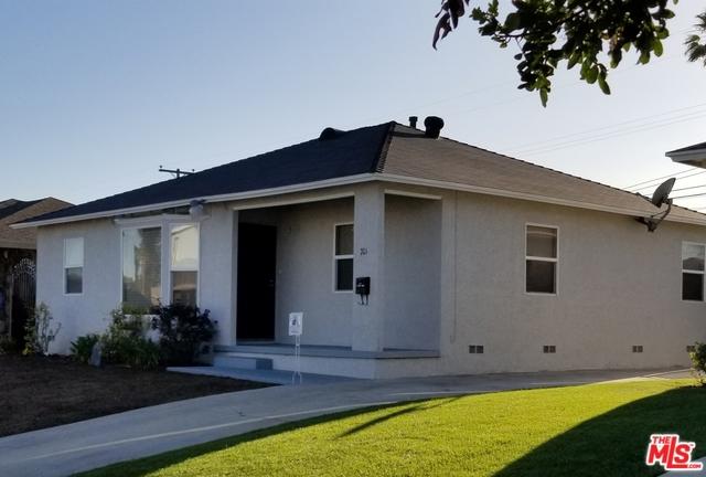 701 N EVERS Avenue, Compton, CA 90220