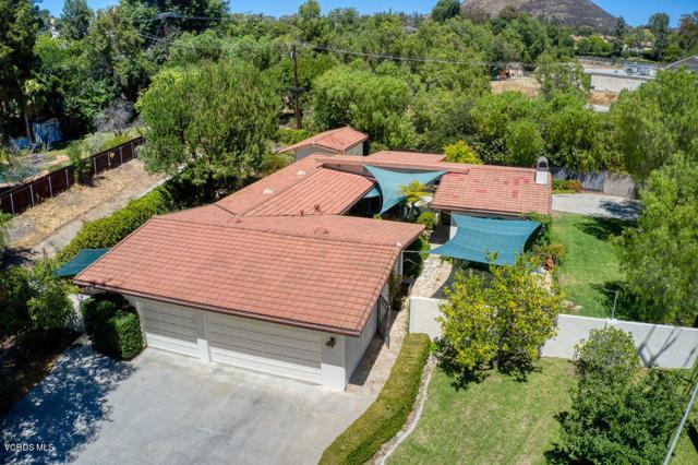 691 Camino Dos Rios, Thousand Oaks, CA 91360