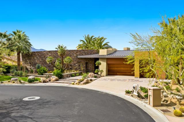 Image 30 of 55 Granite Ridge Rd, Rancho Mirage, CA 92270
